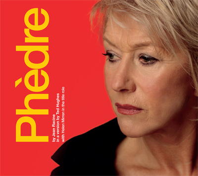 NT Live: Phedre