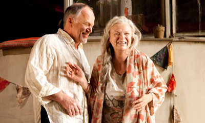 National Theatre Live: <br>The Last of the Haussmans