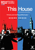 National Theatre Live: <br>This House