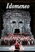 Met Opera Live in HD 2016/17 Season: Idomeneo