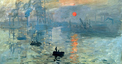 Exhibition On Screen 17/18 Season:  I, Claude Monet - Encore!