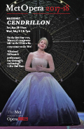 Met Opera Live in HD: Cendrillon