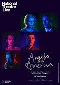 National Theatre Live: Angels in American Part 1 - Millennium Approaches