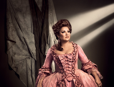 The Met Opera Live in HD 2018/19 Season: Adriana Lecouvreur