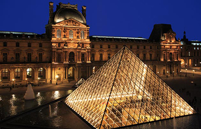 Great Art On Screen: The Louvre