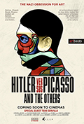 Great Art On Screen: Hitler vs Picasso and the Others