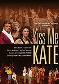 Great Stage on Screen: Kiss Me Kate