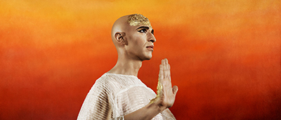 The Met Opera Live in HD 2019/20 Season: Akhnaten