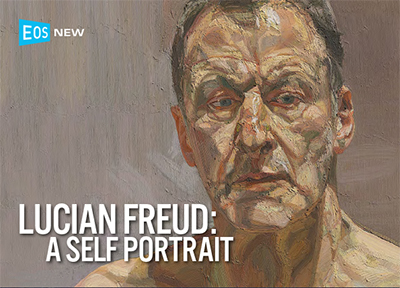 EXHIBITION On Screen 2019/20 Season: Lucian Freud: A Self Portrait