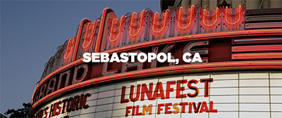 LUNAFEST 2019 Wine County Film Festival