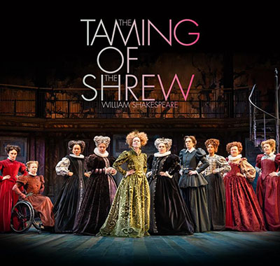 Royal Shakespeare Company: Taming of the Shrew