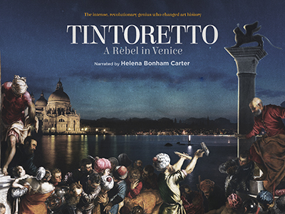 Great Art On Screen 2019/20 Season: Tintoretto: A Rebel in Venice