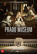 Great Art On Screen 2019/20 Season: The Prado Museum: A Collection of Wonders