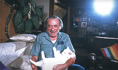 You Never Had It - An Evening With Charles Bukowski