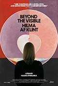 Beyond the Visible - Hilma Klint